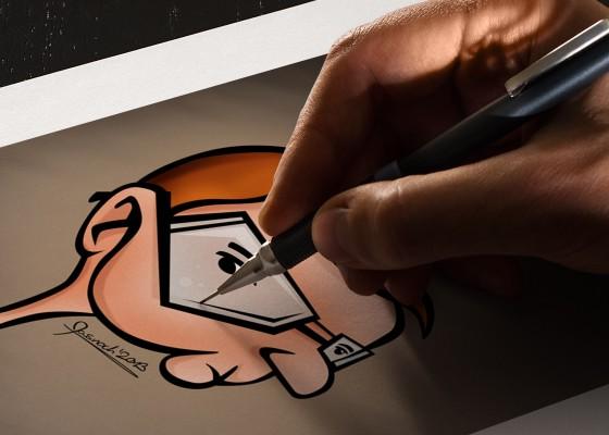 Ilustracje & animacje